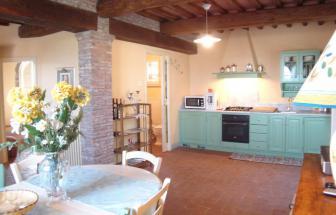 Ferienhaus bei Lucca - Podere Fari