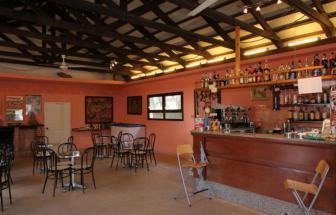 BONA01 - Feriendorf bei Bonassola - Bar