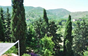 STEF03 - Villa Pini Monte Argentario - Blick 2