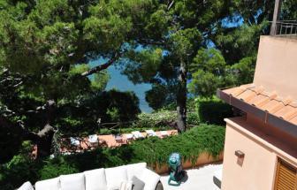STEF03 - Villa Pini Monte Argentario - Blick 3