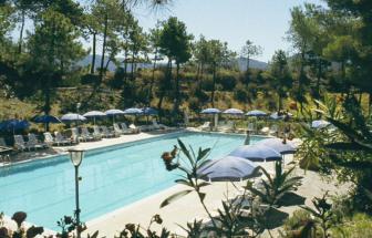 BONA01 - Feriendorf bei Bonassola - Pool 2