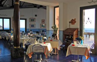 BONA01 - Feriendorf bei Bonassola - Restaurant 2