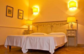 GROS04 - Casa Livia in der Fattoria bei Grosseto - Schlafzimmer c