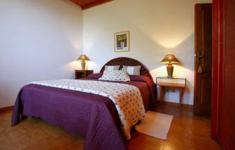 CAFI06 - Villa Foce bei Castiglion Fiorentino - Schlafzimmer