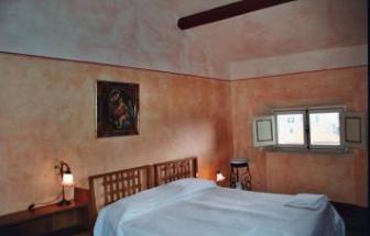 Sprachreise in die Maremma - DZ Villa in Campagnatico