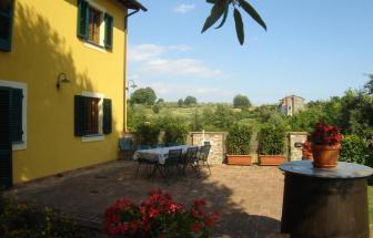 LUCC03 - Casale Campanaro bei Lucca - 14