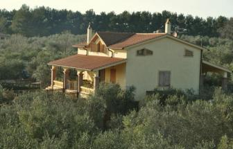 SAVI01 - Bio-Agriturismo bei San Vincenzo - Haus Aromi
