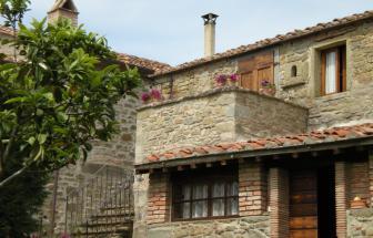 CORT11 - Casale bei Cortona - aussen 2