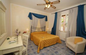 ELBA01 - Elba Hotel in Sant´Andrea - Zimmer Kategorie Classic