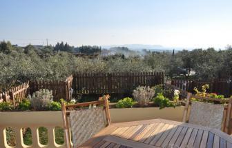 SAVI01 - Bio-Agriturismo bei San Vincenzo - Ausblick