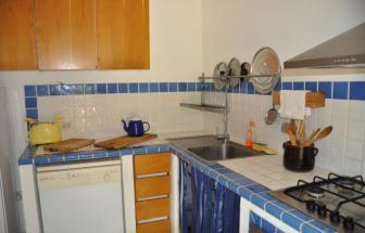 STEF03 - Villa Pini Monte Argentario - Küche