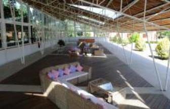 GROS04 - Casa Livia in der Fattoria bei Grosseto - Veranda 2