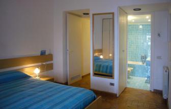 ARGE04 - Casa Schirato bei Porto S. Stefano - Doppelzimmer