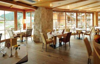 PUST01 - Familien-Wellness-Hotel im Pustertal - Innen