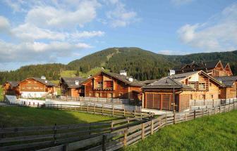 PUST01 - Familien-Wellness-Hotel im Pustertal - Ansicht
