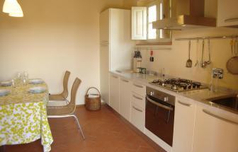 Ferienhaus bei Lucca - Casa Emma