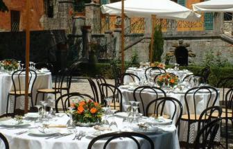 SOVI01 - Agriturismo bei Sovicille - Restaurant