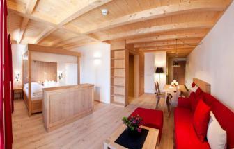 PUST03 - Residence im Pustertal - Franz Wohnraum