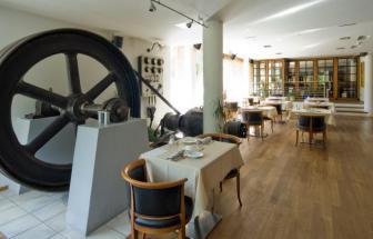 AHRN02 - Designhotel im Ahrntal - Turbine