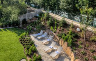AHRN01 - Residence im Ahrntal - Garten