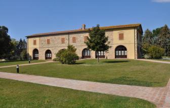 CECI01 - Kleine Ferienanlage bei Cecina - Haus Colonica