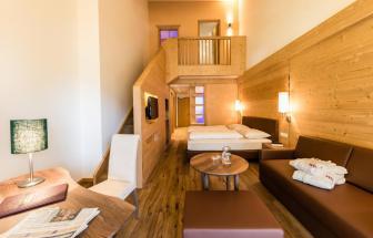 PUST02 - Familienhotel im Pustertal-Vals - 12
