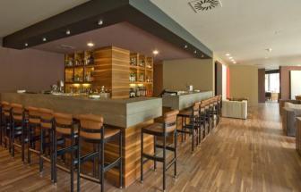 AHRN02 - Designhotel im Ahrntal - Bar 2