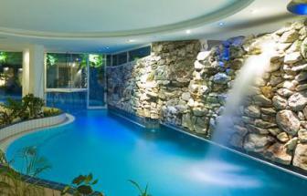 AHRN02 - Designhotel im Ahrntal - Pool 2