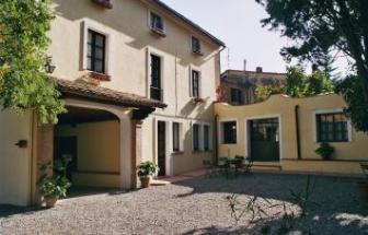CAMP01 - Herrschaftliche Villa in Campagnatico - 1