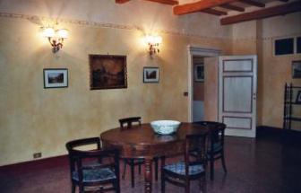 CAMP01 - Herrschaftliche Villa in Campagnatico - 5