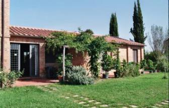 BURI02 - Casa Bandinelli bei Buriano - Wohnung 3