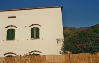 GIGL07 - Casa Rosa dei Venti in Campese - Haus