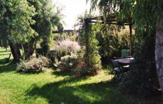 Casa Bandinelli - Garten
