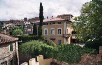 CAMP01 - Herrschaftliche Villa in Campagnatico - 12