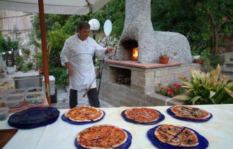 ELBA01 - Elba Hotel in Sant´Andrea - Pizzatag