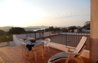 Ferienwohnung bei Magazzini, Insel Elba