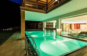 PUST02 - Familienhotel im Pustertal-Vals - Pool