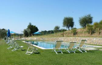 LUCC14 - Podere Oasi bei Lucca - am Pool