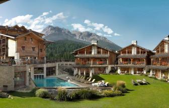 PUST01 - Familien-Wellness-Hotel im Pustertal - Panorama