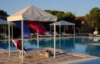 GROS04 - Casa Livia in der Fattoria bei Grosseto - Pool 2