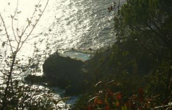 ARGE04 - Casa Schirato bei Porto S. Stefano - Pool