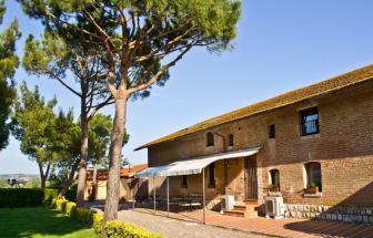GROS05 - Casale Pozzino in der Fattoria bei Grosseto - Haus 2