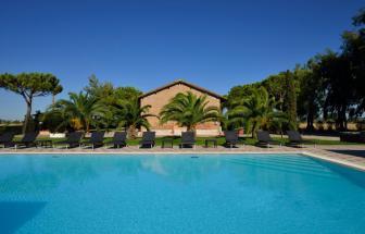 GROS05 - Casale Pozzino in der Fattoria bei Grosseto - Pool