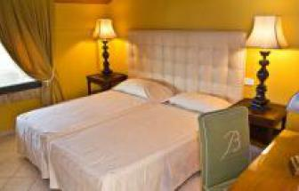 GROS05 - Casale Pozzino in der Fattoria bei Grosseto - Schlafzimmer