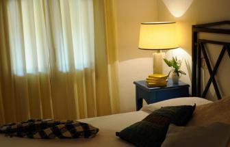 GROS05 - Casale Pozzino in der Fattoria bei Grosseto - Schlafzimmer 5