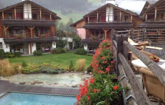 PUST01 - Familien-Wellness-Hotel im Pustertal - aussen 4