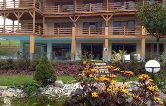 PUST02 - Familienhotel im Pustertal-Vals - Neubau
