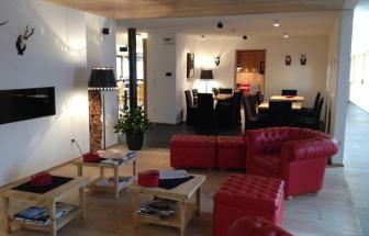 PUST03 - Residence im Pustertal - Lounge