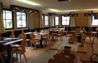 PUST03 - Residence im Pustertal - Speisesaal