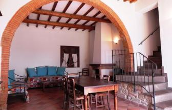 CECI01 - Kleine Ferienanlage bei Cecina - innen 013